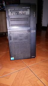 Servidor Ibm X3400 M3 Xeon E5620 44 Gb 2.4 Aceito Trocas