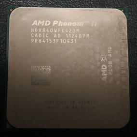 Amd Phenom Ii Hdx840 Com Cooler