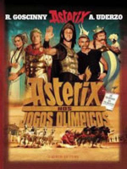 Asterix Nos Jogos Olímpicos (álbum Do Filme)