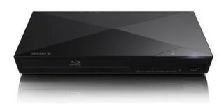 Reproductor De Discos Blu-ray Sony Bdps3200 Con Wi-fi (model