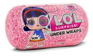 Lol Surprise! Under Wraps 15 Sorpresas Planeta Juguete