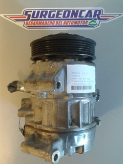 Compresor Aire Acondicionado Toyota Rav4 4x4 A/t Full 2013