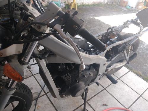 Imagem 1 de 4 de Suzuki Gs500