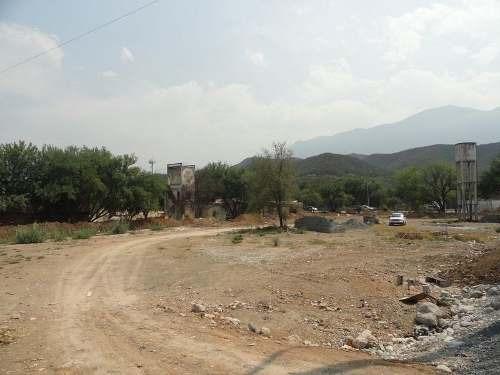 Terreno En Venta Y Renta En Monterrey Carretera Nacional El Uro