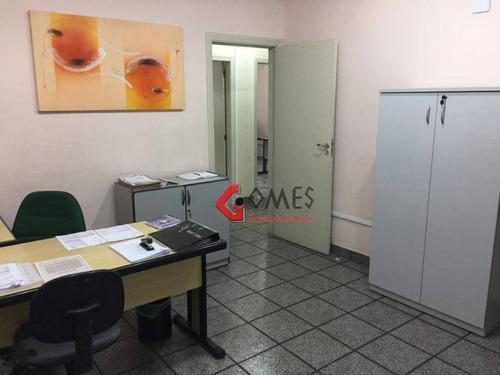 Imagem 1 de 21 de Terreno À Venda, 400 M² Por R$ 1.280.000,00 - Baeta Neves - São Bernardo Do Campo/sp - Te0276