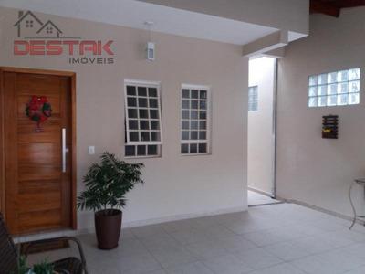 Ref.: 3597 - Casa Em Louveira Para Venda - V3597