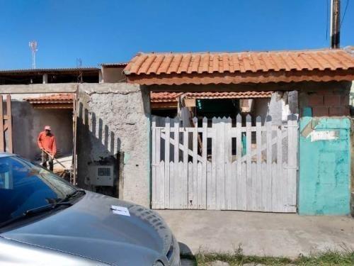 2 Casas Na Praia Em Itanhaém Ficando Lado Sera 5710rafa
