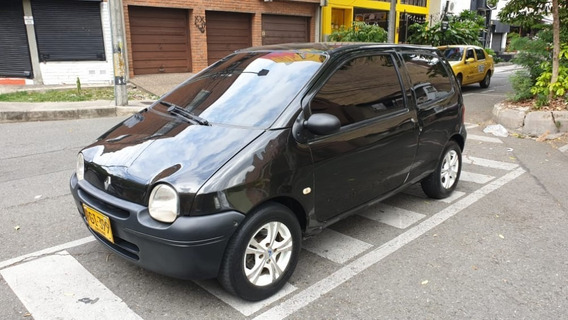 Renault Twingo Authentique Mod 2007