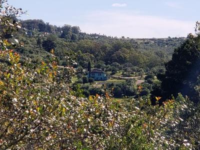 Se Vende Terreno En Villa Serrana Totalmente Financiado