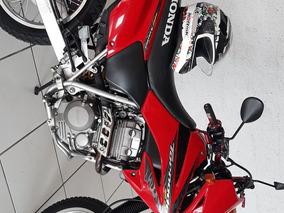 Xr 250 Tornado Honda Impecavel