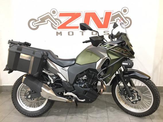Kawasaki Versys 300 X Abs Tour 2018 Por $23.990,00