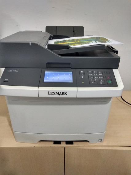 Impressora Lexmark Laser Multifuncional Cx410de