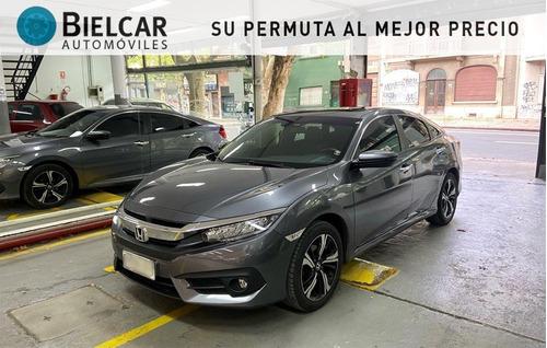Honda Civic 1.5 Turbo Ex-t Excelente Estado