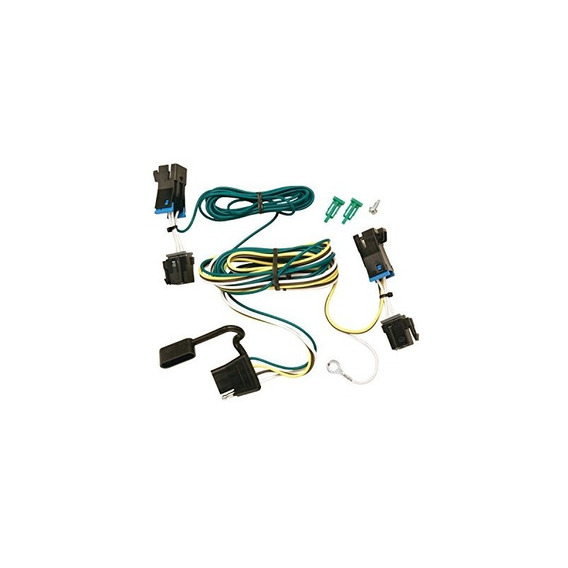 Tekonsha 118392 T-one Connector Assembly