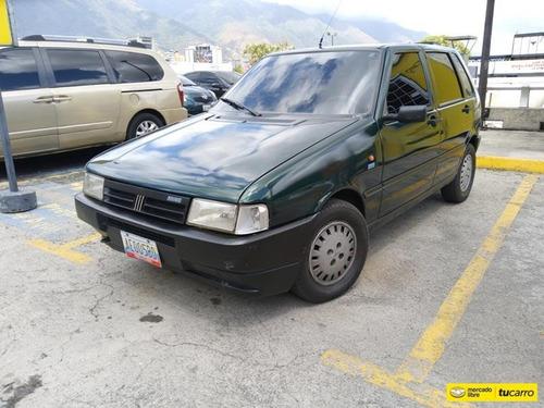 Fiat Uno  Selecta-automático