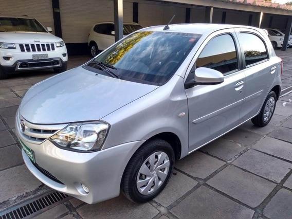 Toyota Etios 1.5 Xs At