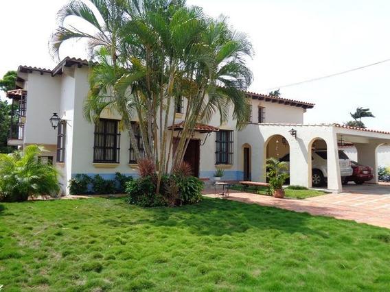 Casa En Venta Barquisimeto Cod Flex: 19-8122