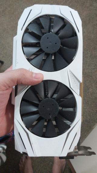 Asus Dual Gtx 1060 3gb Placa De Video