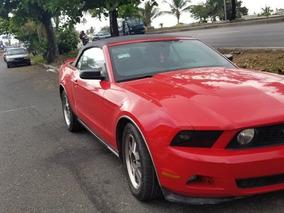 Mustang Convertible 2012, 809 7297777