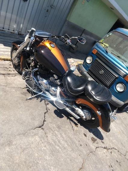 Yamaha Royal Star, 2009, 1300cc