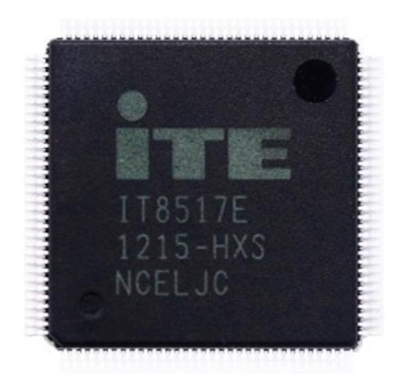 It8517e Hxa Hxs Cxs Ci Smd Super I/o Notebook Novo Lacrado