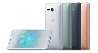 Smartphone Sony Xz2 Compact