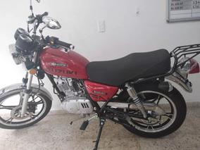Suzuki Gn-125 Nueva