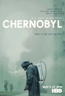 Chernobyl - Serie De Hbo 2019