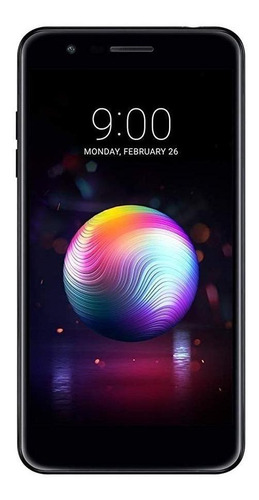 Celular Smartphone LG K11 Plus Lmx410 32gb Preto - Dual Chip