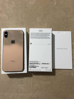 Celular iPhone Xs Plus 256 Gb