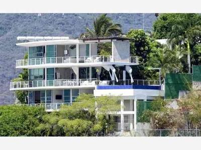 Casa Sola En Renta_vacacional Fracc Marina Brisas