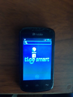 Telefono Celular Android Mobile Ax620 Leer Descripcion