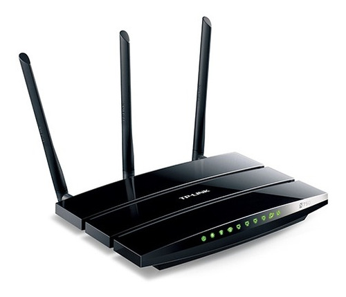 Tl-wdr4300 V1 Openwrt 19.07.7