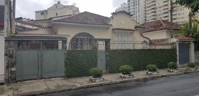 Casa Em Icaraí, Niterói/rj De 250m² 3 Quartos Para Locação R$ 4.000,00/mes - Ca251108