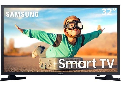 Samsung Smart Tv Tizen Hd T4300 32 2020 Hdr