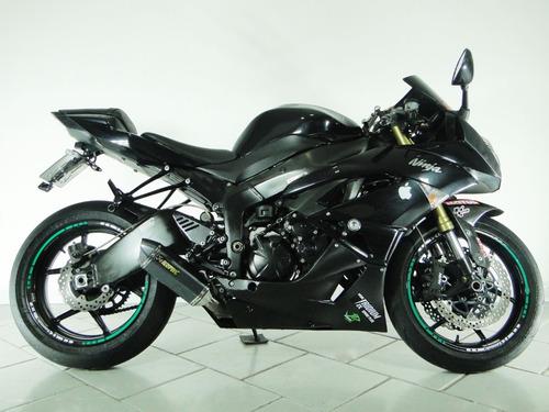 Imagem 1 de 9 de Kawasaki Ninja Zx-6r