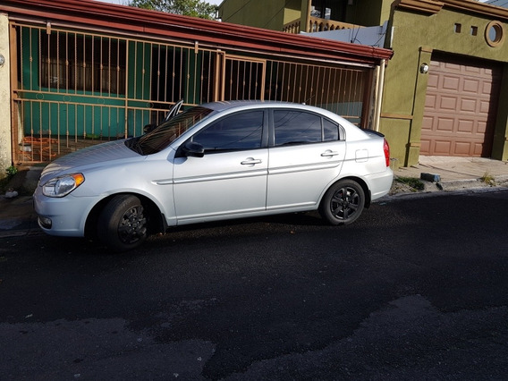 Hyundai Accent Sedan Accent 2011