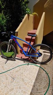 Bicicleta Olmo All Terra R29 Buen Estado!!!