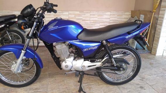 Honda Titan150 Esd Complet