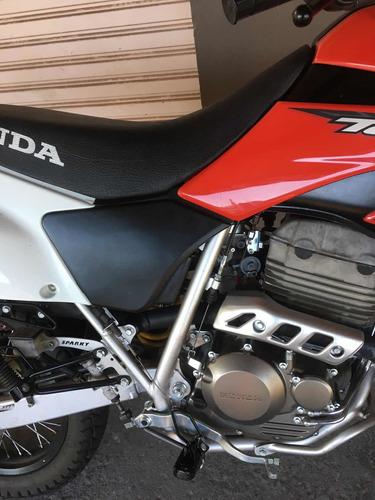 Imagem 1 de 8 de Honda Xr Tornado