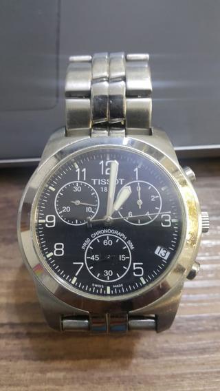 Relógio Tissot 1853 Estado De Zero Original