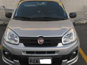 Fiat Uno Attractive 1.0 6v Flex 4p Motor Firefly 3 Cilindros