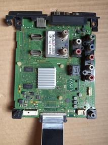Placa Principal Tv Panasonic Tc-l32b6b Bt3gb027344
