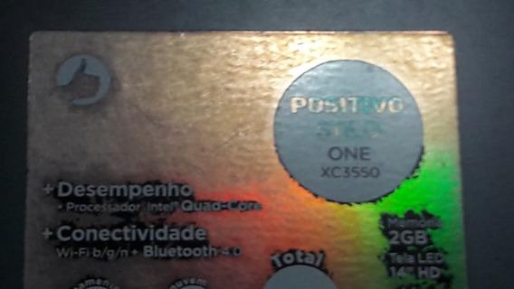 Notebook Xc3550 Peças
