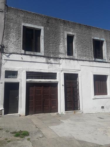 2 Casas En Un Mismo Padron En Barrio Bella Vista