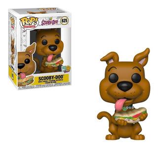 Funko Pop Scooby Doo 625 Animation Baloo Toys
