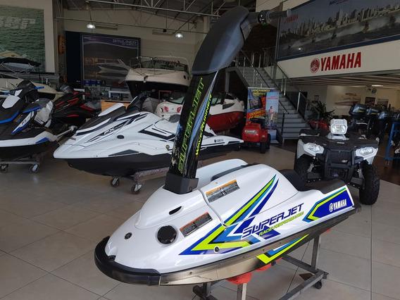 Jet Yamaha Superjet 2019 0km
