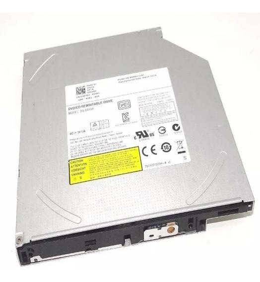 Drive Slim Gravador Dvd Ds-8a9sh Acer Aspire V3-571