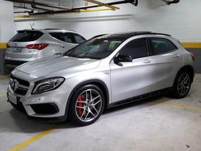 Mercedes Benz Classe Gla 45amg 2.0 Amg Blindado Bss 360cv