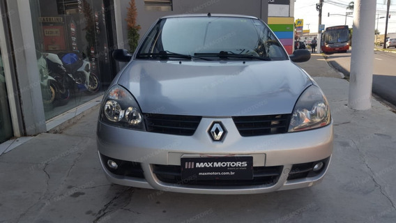 Clio - 2011 / 2011 1.0 Campus 16v Flex 4p Manual